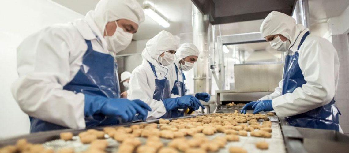food-workers